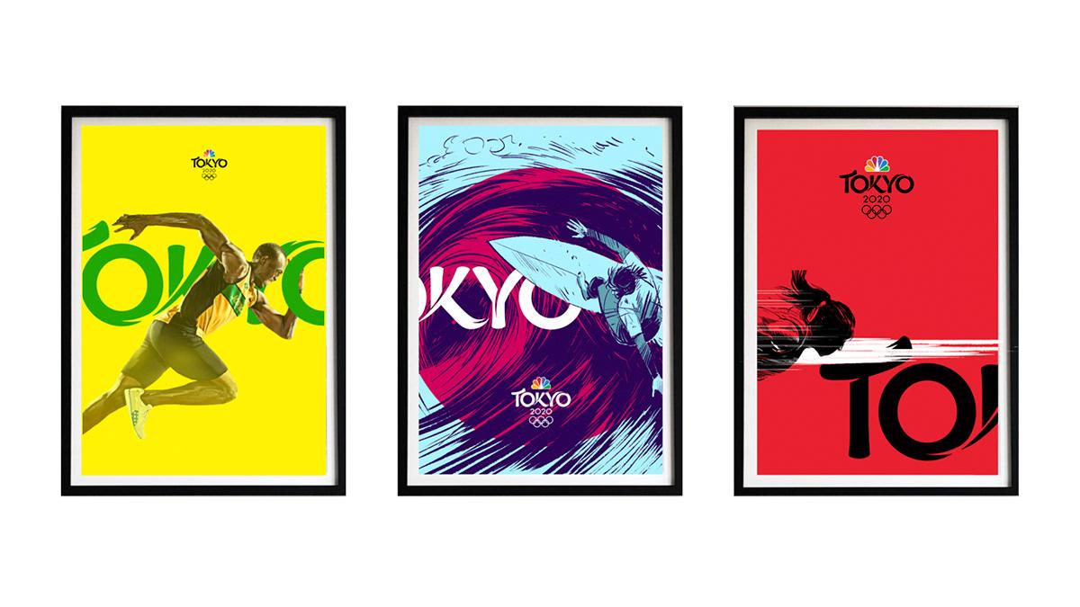 Tokyo 2020 NBC sports