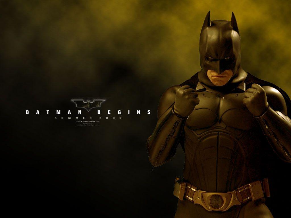 forever 2005 batman