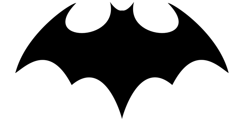 logotipo batman 2009