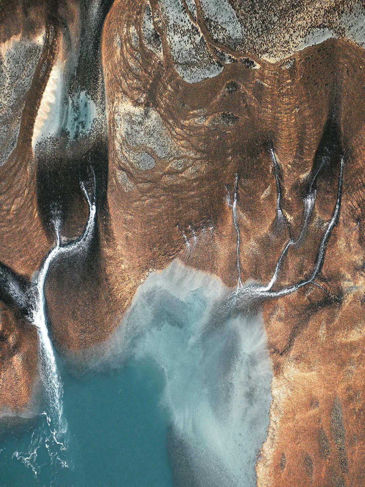 fotografia aérea Kevin Krautgarner