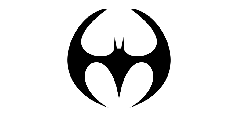 Logotipo Batman 1993