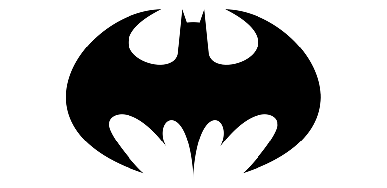 Logotipo Batman 1995