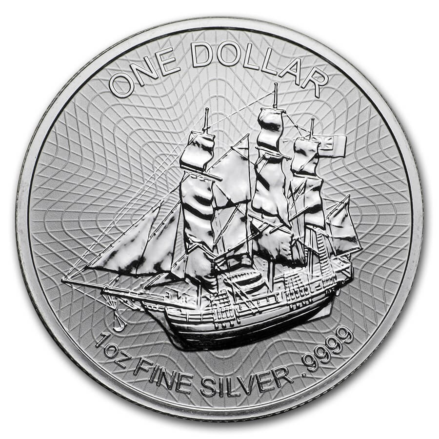 moneda vida de mar islas cook