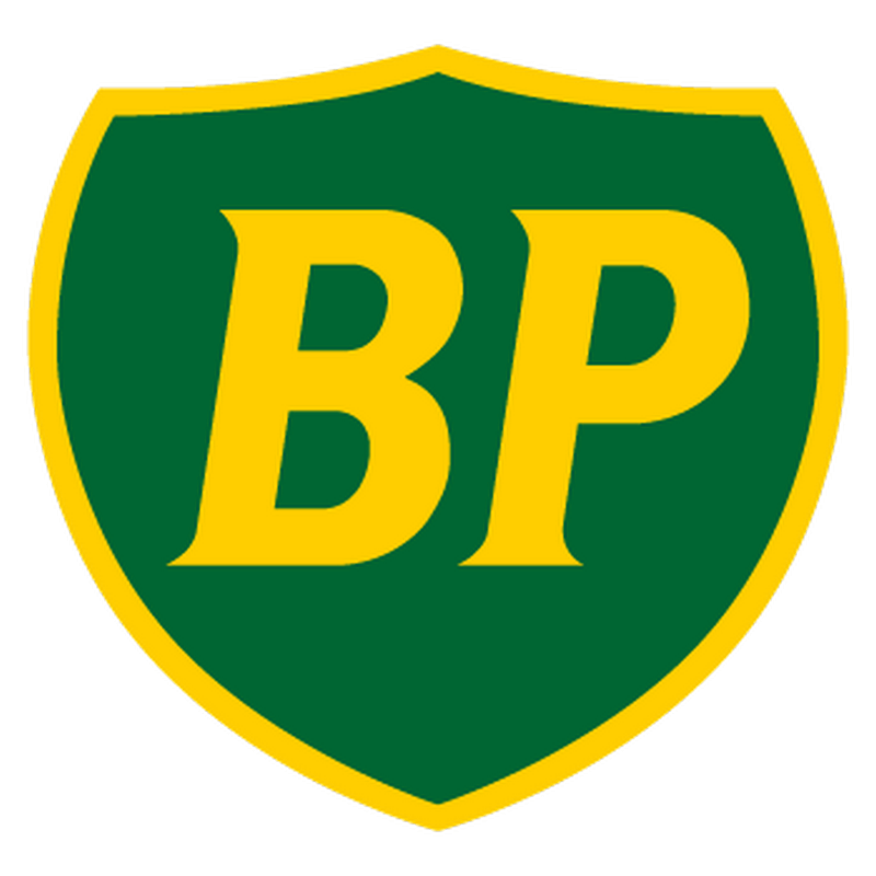 logo bp old