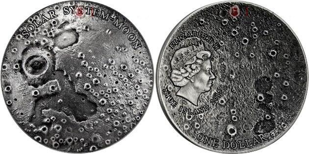 Moneda lunar de polonia