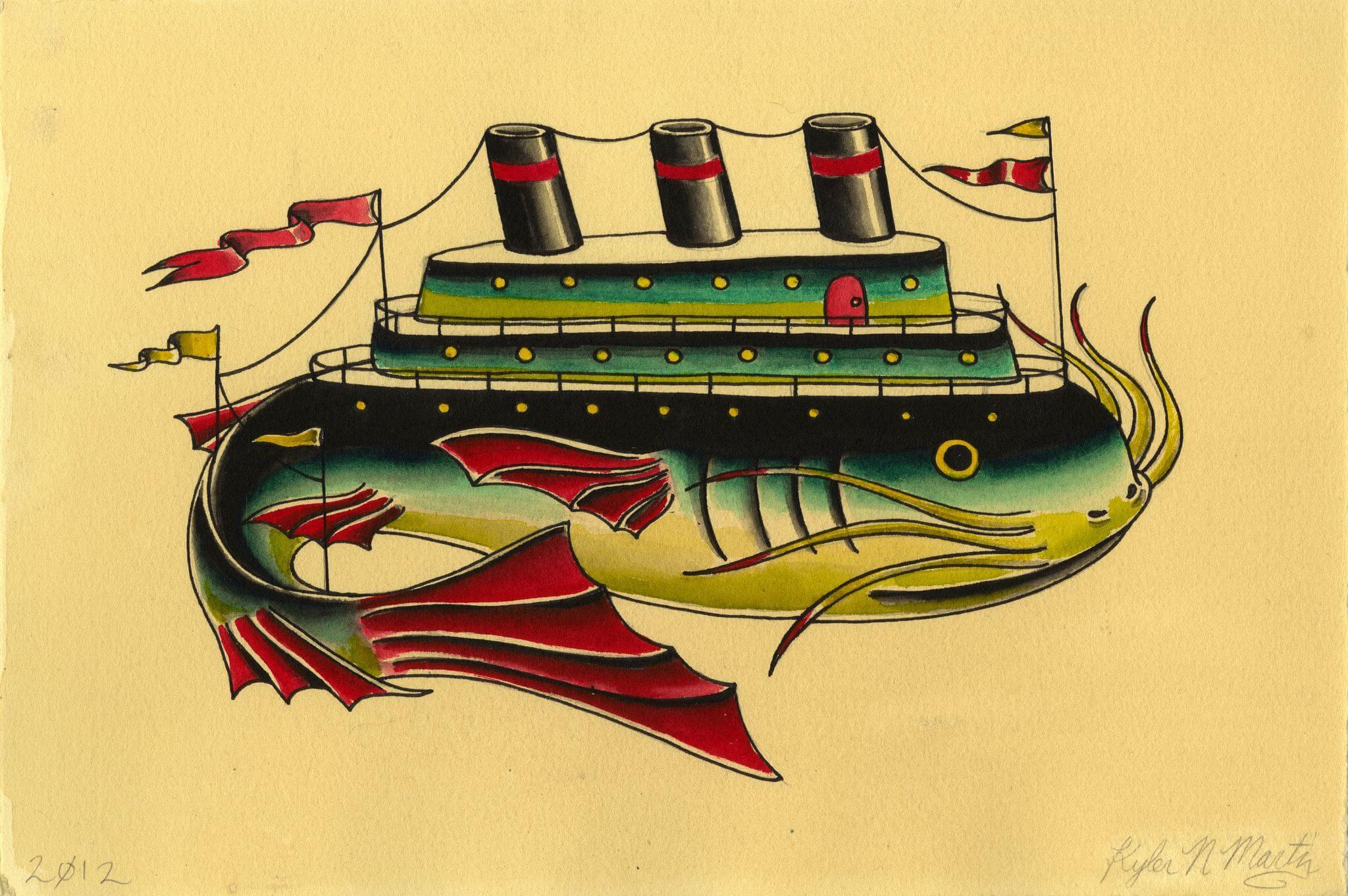 pez boat kyler martz