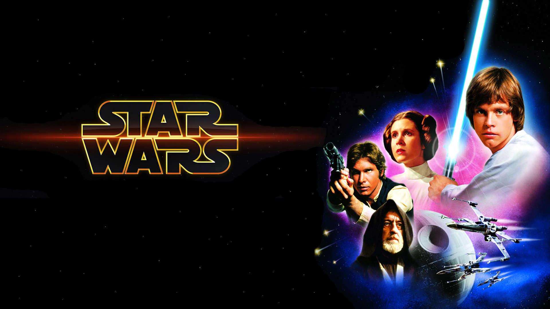 primer poster 1977 starwars