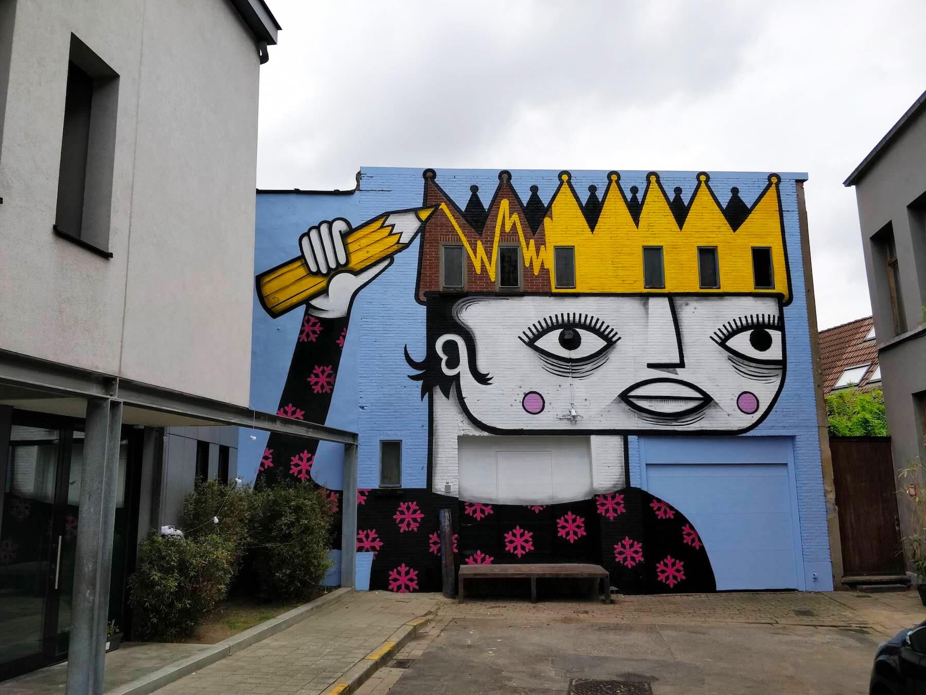 crown joachim
