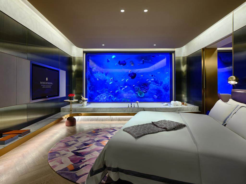 room shimao hotel