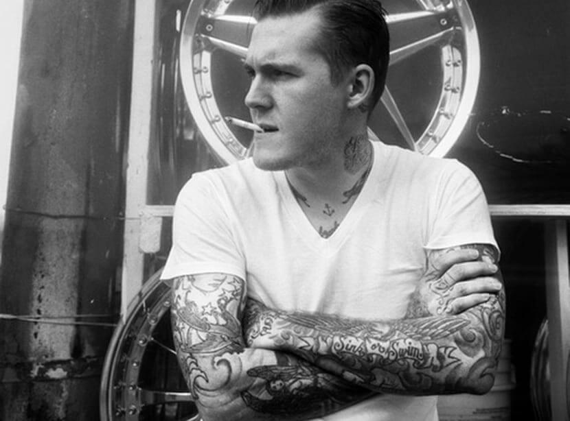 Marinero Tattoo