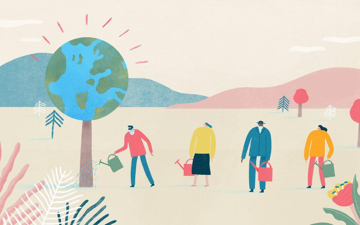 cuidar el planeta mark conlan