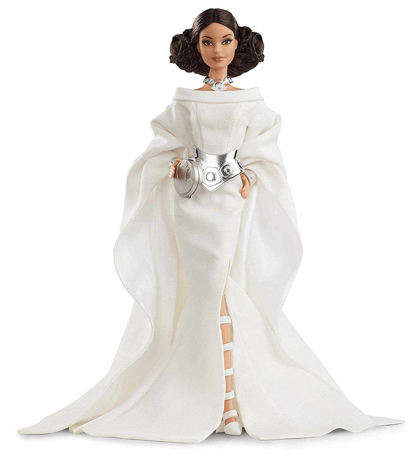 Barbie star wars princesa leia