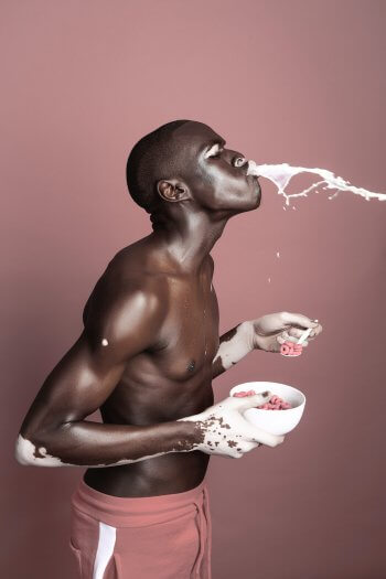Justin Dingwall el fotografo de la belleza inusual