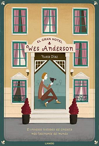 El Gran Hotel Wes Anderson