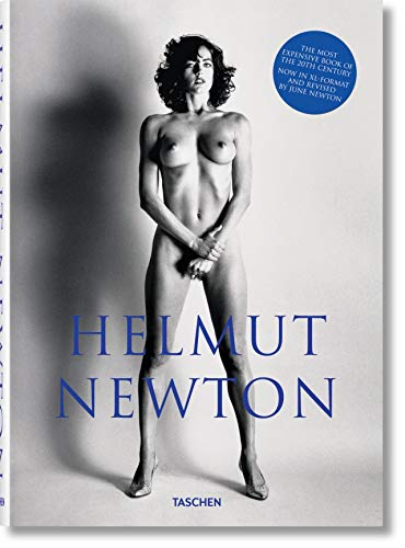 Helmut Newton. SUMO. Revised by June Newton (Multilingual Edition)