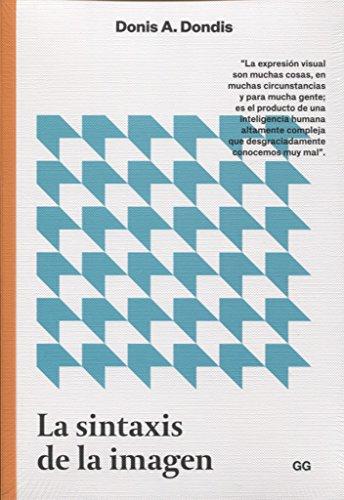 La sintaxis de la imagen : introducción al alfabeto visual