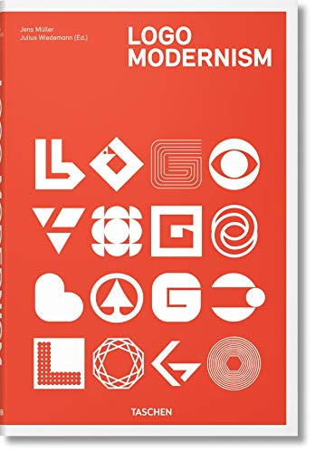 Logo Modernism (English, French and German Edition)