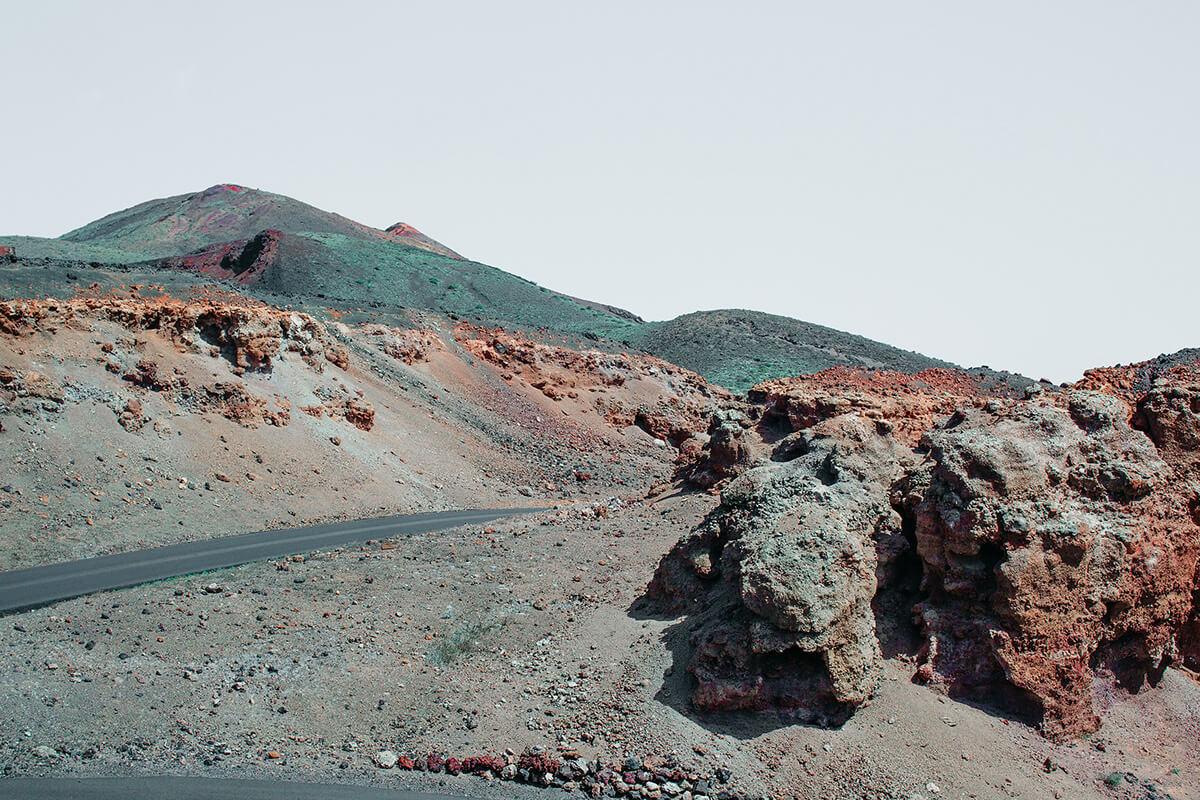 fotografía de paisaje chiar