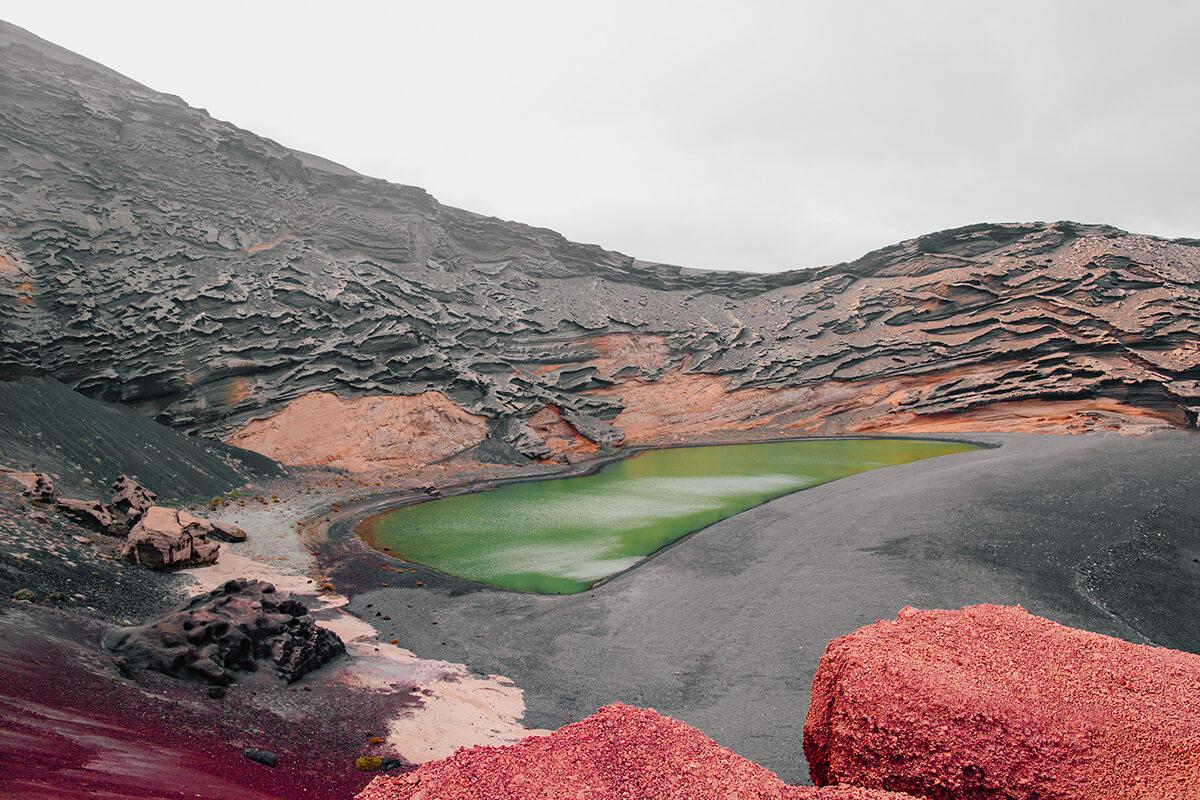 magma paisaje chiara zonca