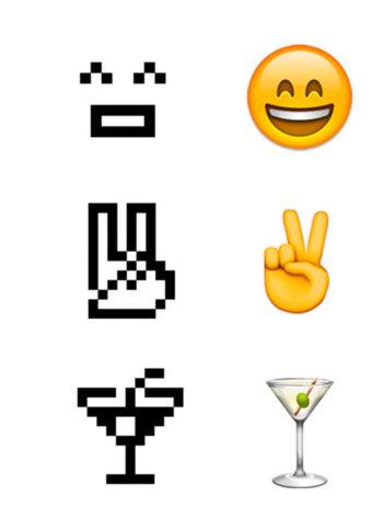 lenguaje de emoji