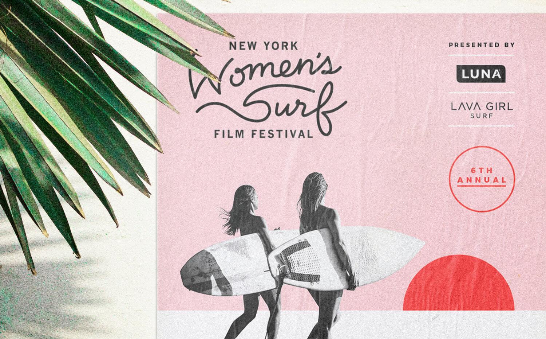poster surf festival 2018