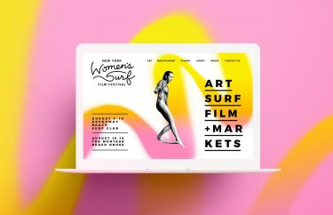 woman surf film festival shanty sparrow