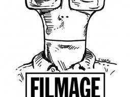 Poster del documental sobre descendets, filmage