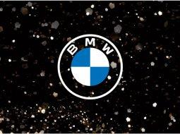 Nuevo logotipo de bmw 2020