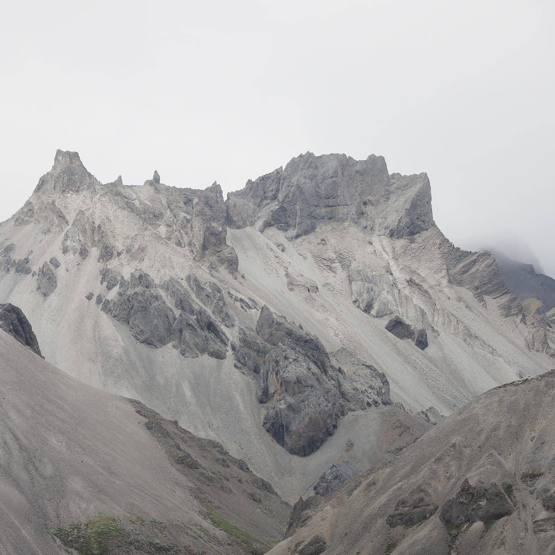 Volcan de islandia