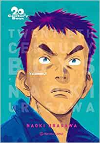 20th Century Boys nº 01/11 (Nueva edición) (Manga Seinen) (Spanish Edition)