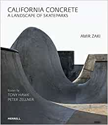 California Concrete: A Landscape of Skateparks
