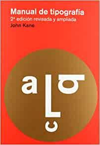 Manual de tipografía: Nueva edición (Spanish Edition)