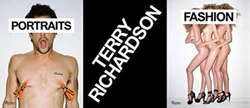 Terry Richardson: Vol. 1: Portraits; Vol. 2: Fashion (Slipcase)