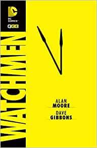 Watchmen (5a edición)