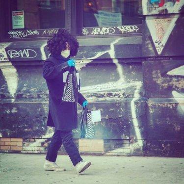 nueva york en plena pandemia covid-19