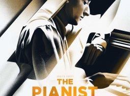 Cartel de la pelicula el pianista