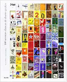 100 revistas clásicas de diseño gráfico (Spanish Edition)