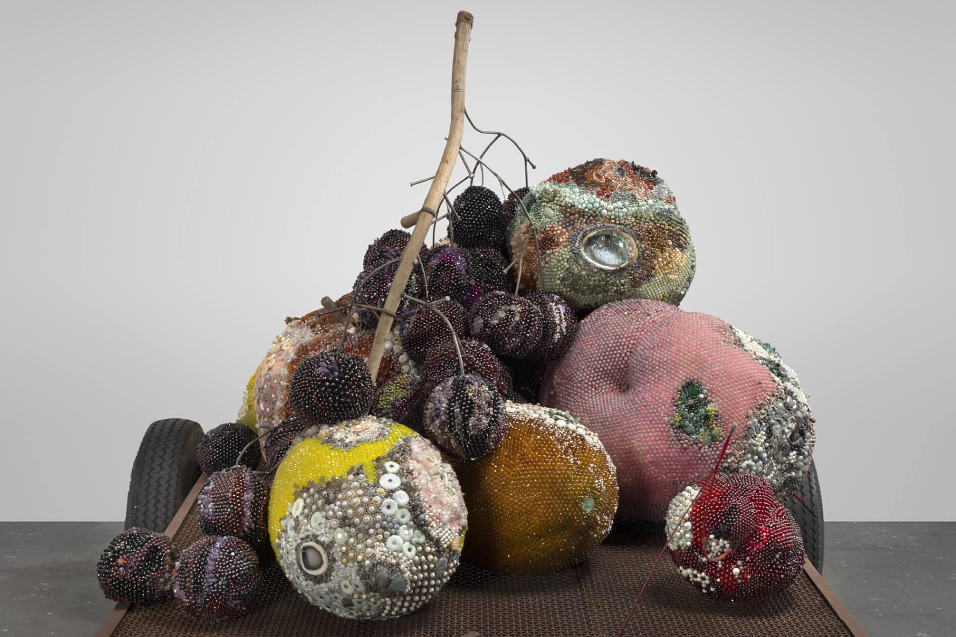 frutas podridas KATHLEEN RYAN