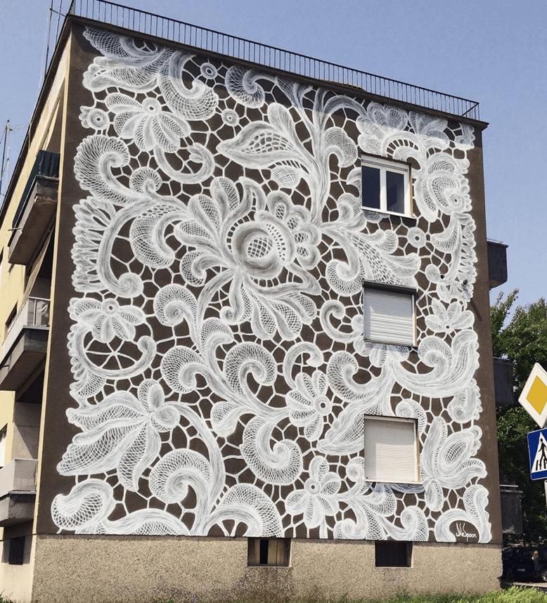 nespoon encahe mural