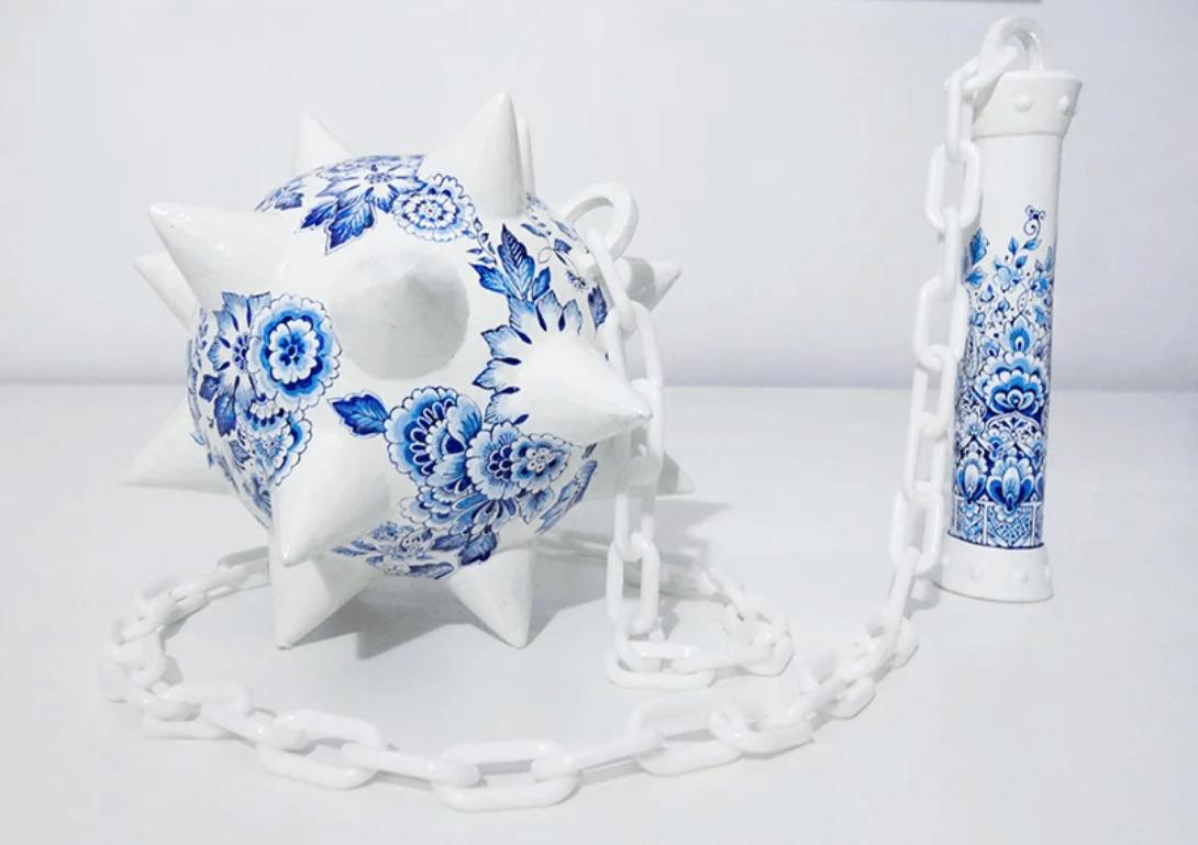puas ceramica helena hauss