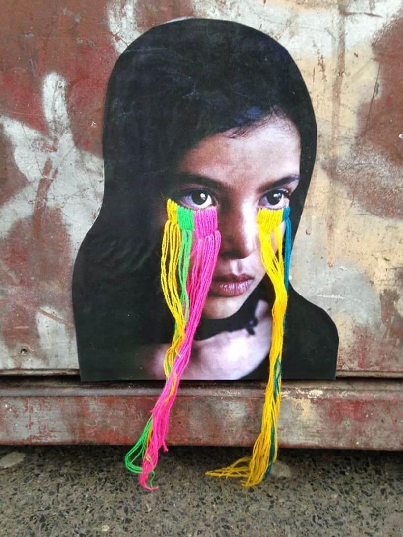 street art villa sana vistoria