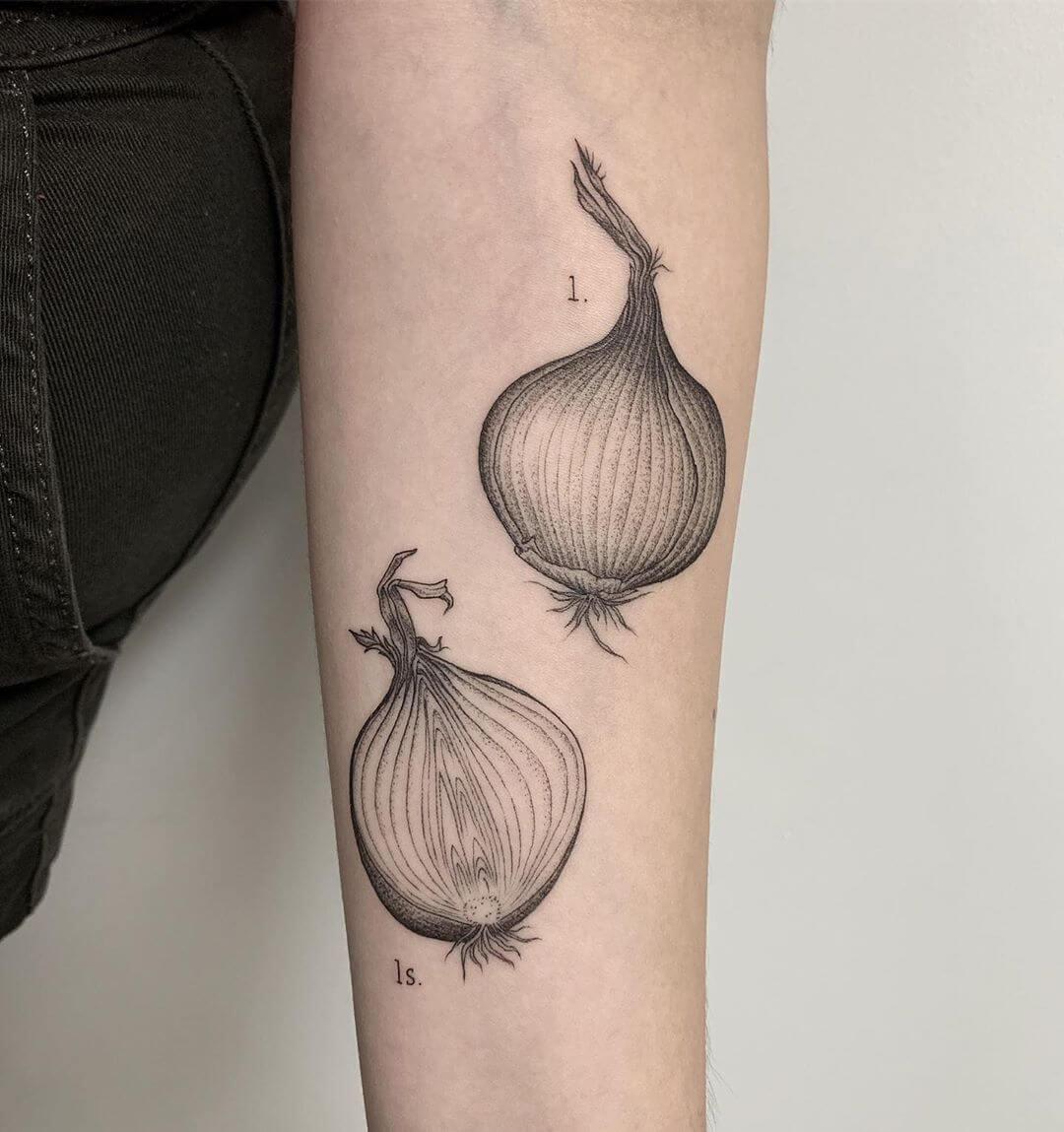 volpi ciencia y tatuaje
