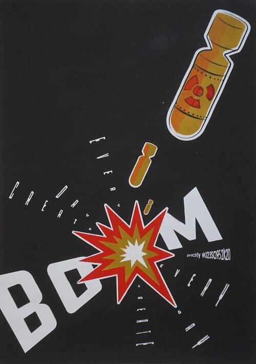 Boom proyecto 52