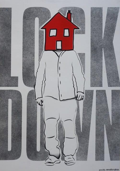 LockDown proyecto 52