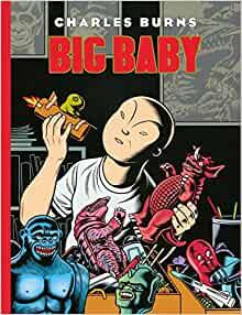Big Baby (Spanish Edition)