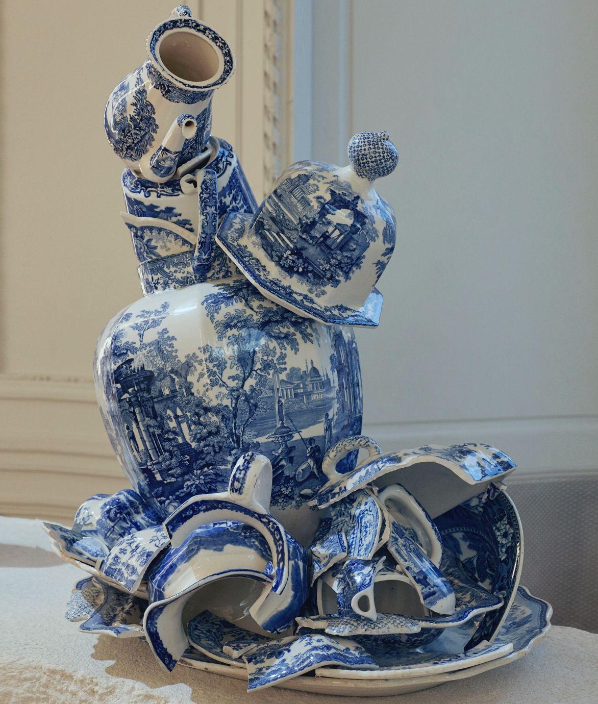 ceramiica rota Bouke de Vries