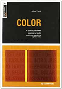 Color (Bases del diseño) (Spanish Edition)