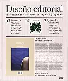Diseño editorial: Periódicos y revistas, Medios impresos y digitales (Spanish Edition)