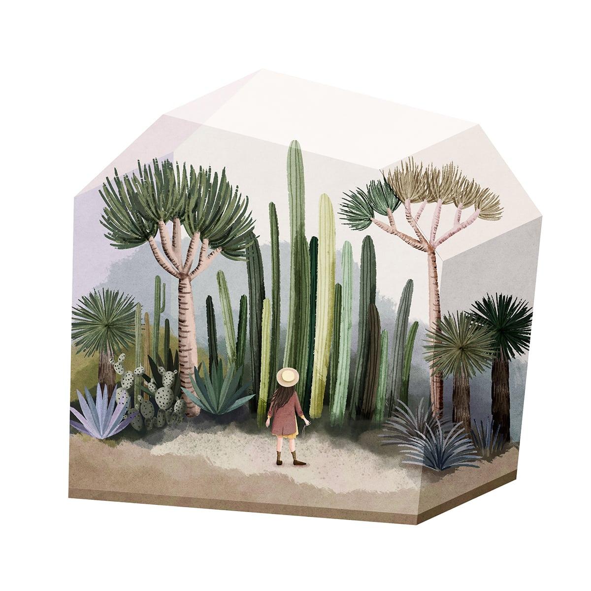 mundos fastansticos ceci lam cactus