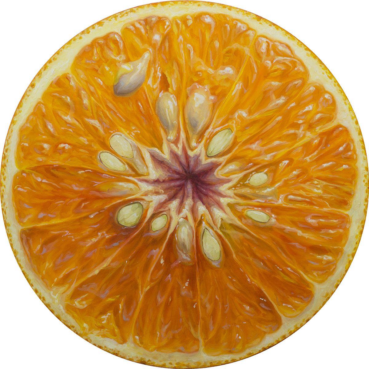 naranja alonsa guevara